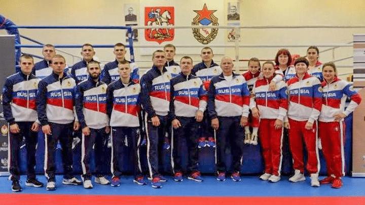 Дарья Абрамова из Щекина защищает цвета российского триколора на чемпионате мира по боксу среди военнослужащих