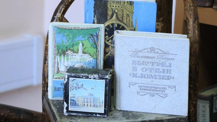 Под «пушкинской звездой»: Центральная библиотека Новомосковска отметила юбилей