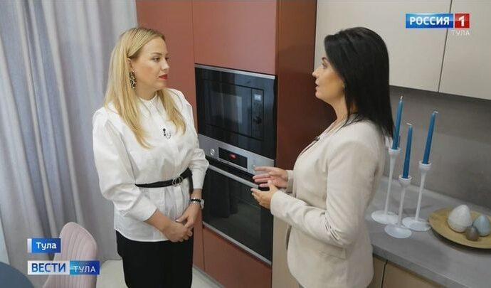 Интервью. Екатерина Кузина