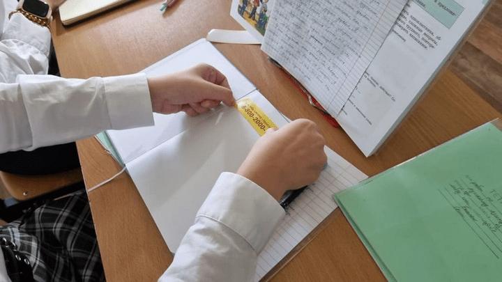 «Телефон доверия»: В образовательных учреждениях региона стартовала Всероссийская акция