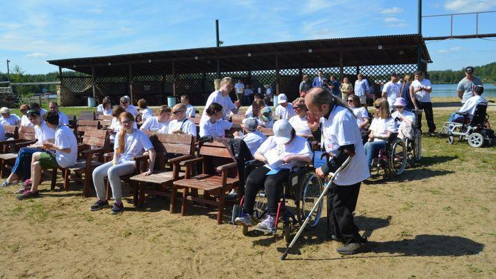 Региональный образовательный форум для людей с инвалидностью «Твой мир» состоится в сентябре