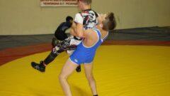 Новомосковский спортсмен стал победителем турнира по греко-римской борьбе