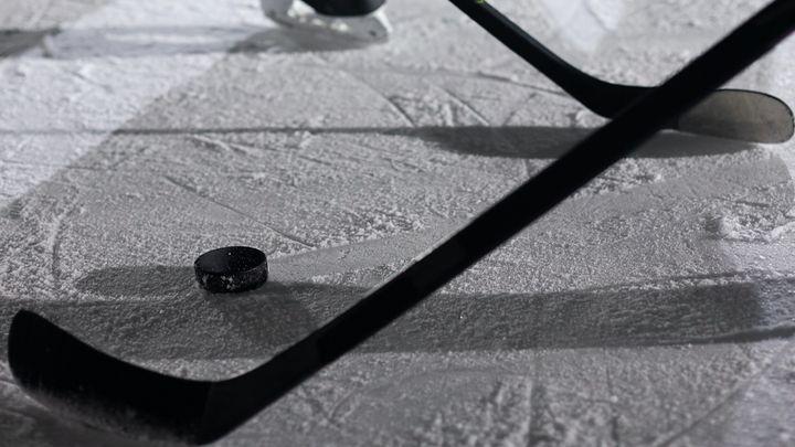 Тульские дети могут заниматься хоккеем бесплатно