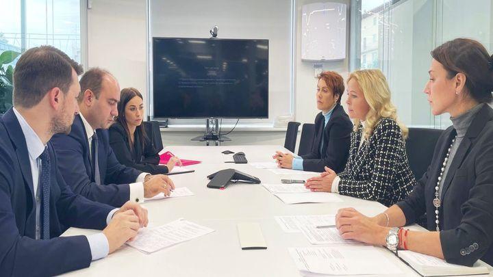 В Москве обсудили инвестиционные проекты в Тульской области