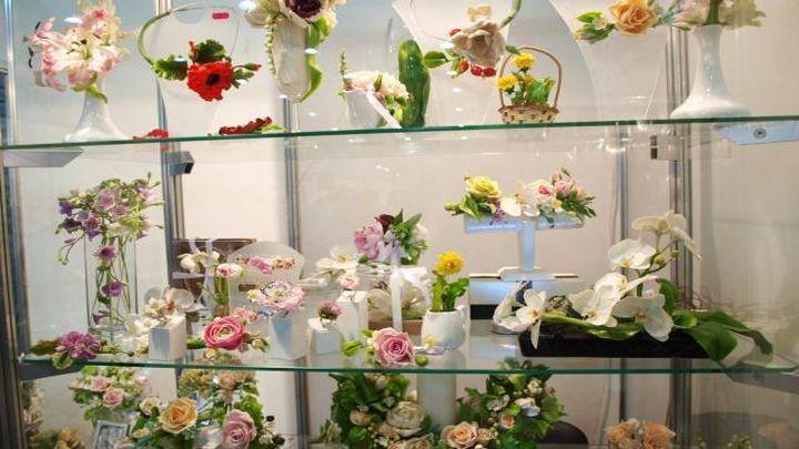 Во Дворце-музее в Богородицке расцвели необычные цветы