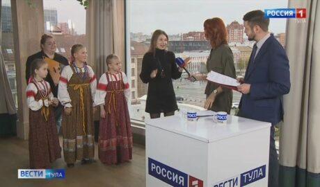 Гость. Ирина Брыкова
