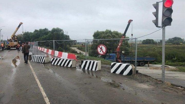 Три моста в Туле реконструируют до 2023 года