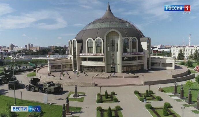 У тульских школьников и студентов появится проходной билет в музеи и театры страны