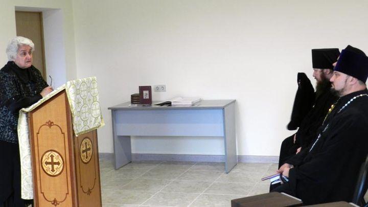 В Белеве состоялись православные Палестинские чтения