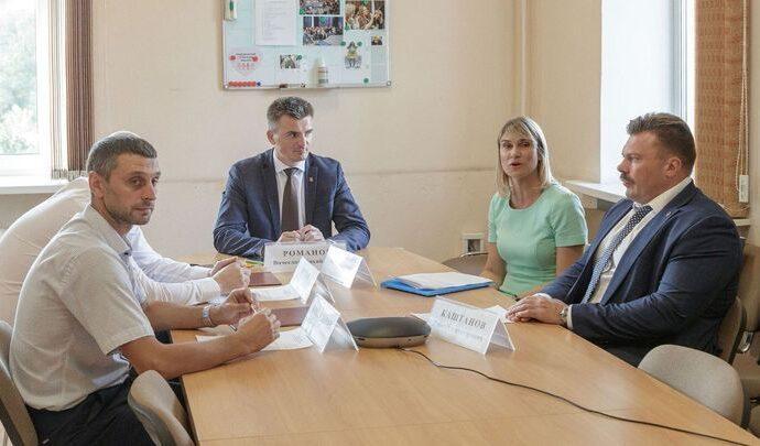 В Тульской области будут развивать цифровой факторинг