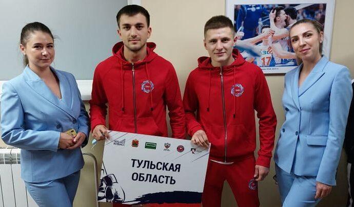 Илья Шакиров вышел в полуфинал чемпионата России по боксу