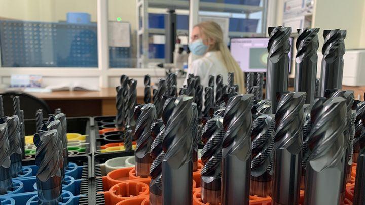В Тульской области создадут шесть научных лабораторий