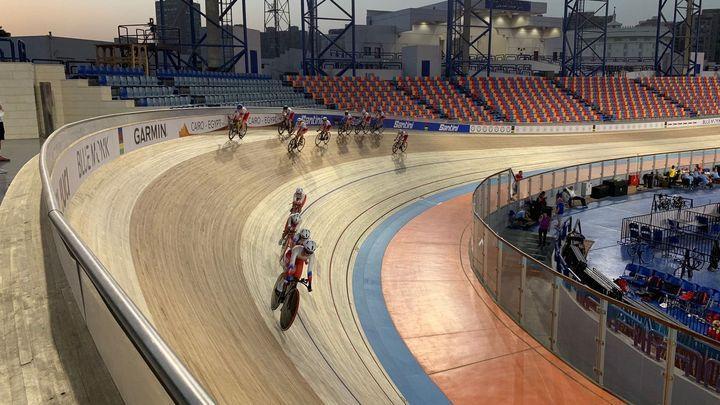 Тульские велогонщики выступят на первенстве мира