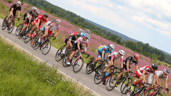 В Заокском пройдет велопробег GRAN FONDO Поленово