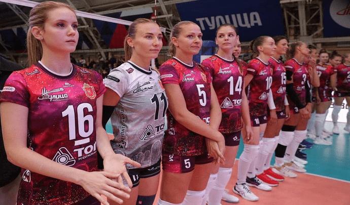 «Тулица» победила «Жетысу» на старте Кубка губернатора