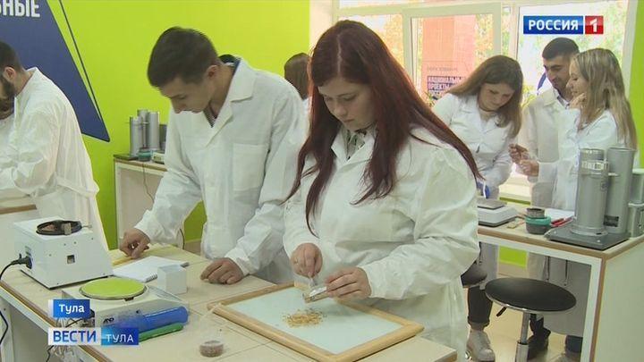 Тульские студенты могут претендовать на правительственные стипендии