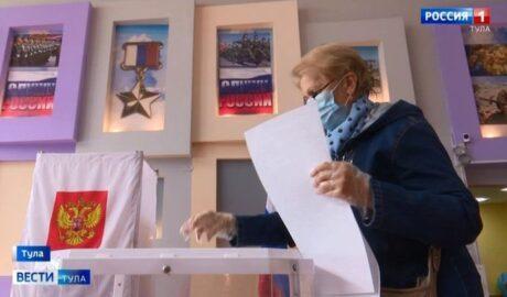 Ход и итоги выборов. Евгений Панфилов. 20.09.2021
