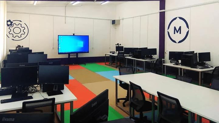 «Пусть меня научат»: В Тульской области открылось 12 мастерских по стандартам WorldSkills