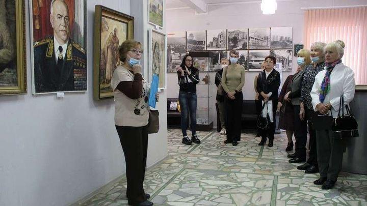 В Новомосковске вспомнили о легендарных землячках
