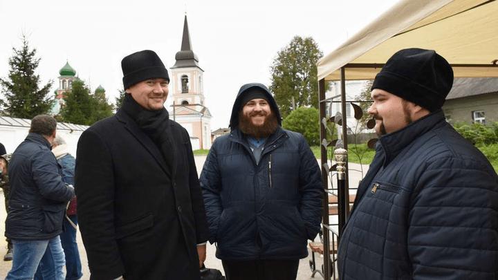 От набата к благовесту: В Белеве прошел фестиваль колокольного звона «Белевские перезвоны»