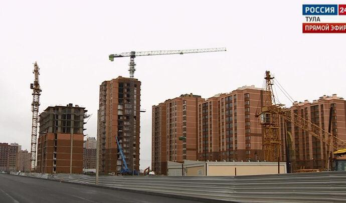 В регион поступят средства на развитие инфраструктуры