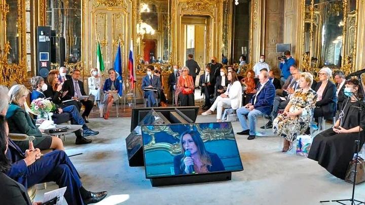 Российско-итальянский Музейный саммит на уровне министров культуры