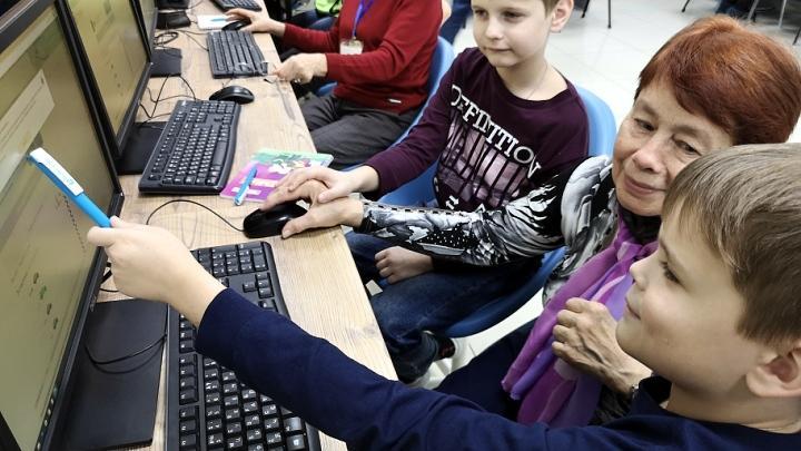 В Туле стартовал новый образовательный проект «Ростелекома» «IT-семья»