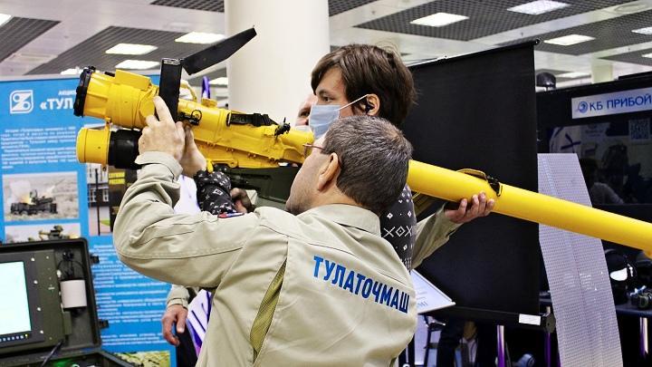 Тульская область участвует во всероссийском фестивале «Наука 0+»