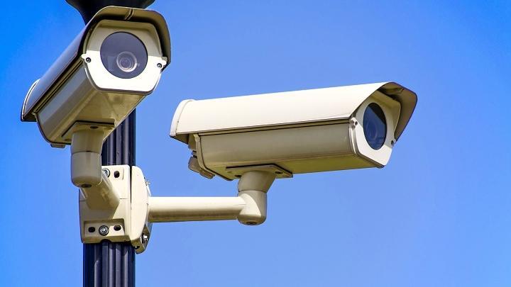 Камера видеонаблюдения Ростелекома