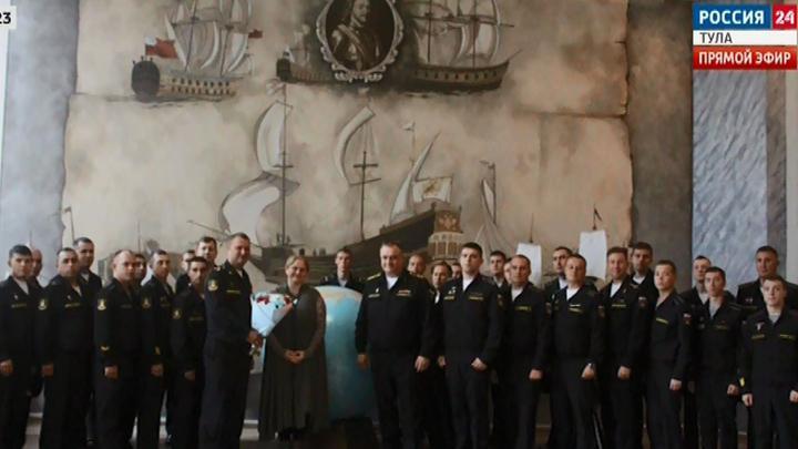 Во Владивостоке открылась выставка, посвященная роду Поленовых