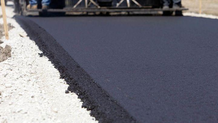 Дороги в Тульской области будут покрывать инновационными материалами