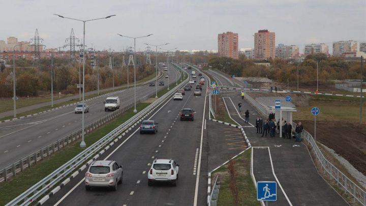 В Туле появится новая кольцевая автодорога