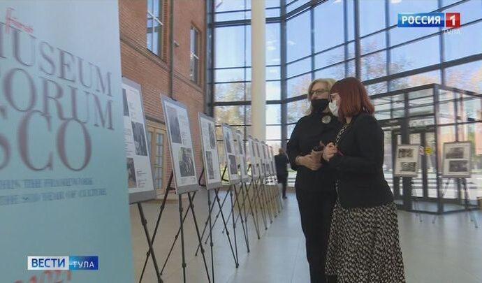 В Туле появятся филиалы еще двух федеральных музеев