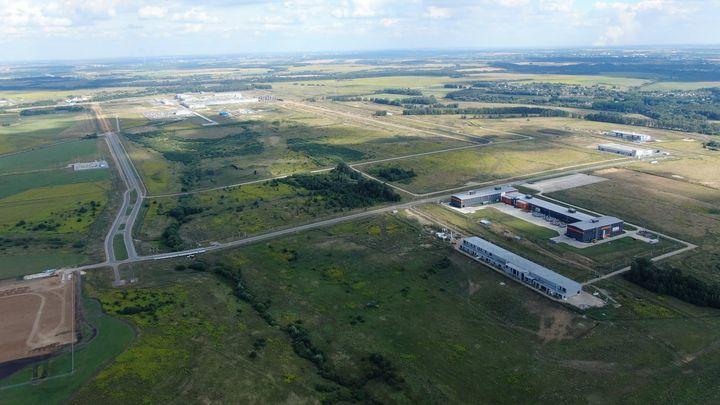 Тульская «Композитная долина» вошла в перечень инициатив экономического развития России
