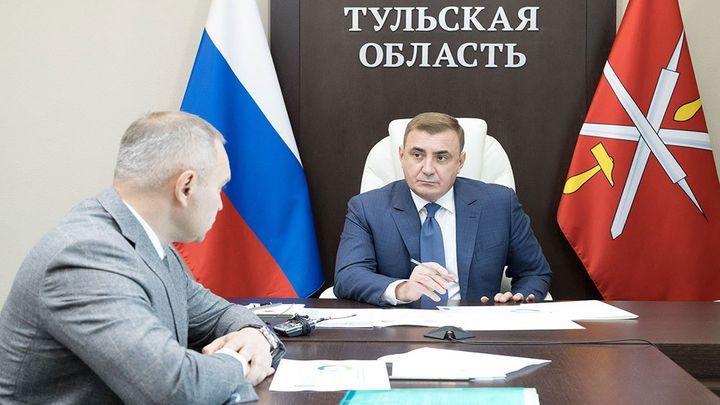 По итогам девяти месяцев в консолидированный бюджет региона поступило более 60 млрд рублей налогов