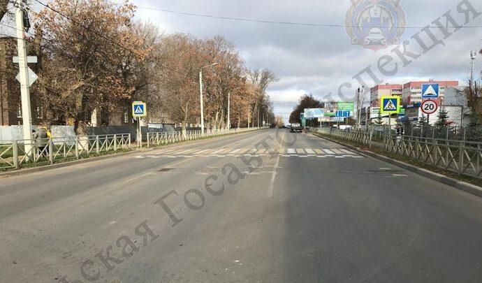 В Новомосковске водитель «Cherry» сбил ребенка и уехал с места ДТП
