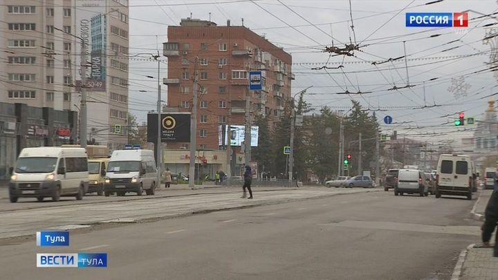 Ремонт трамвайных путей на Советской закончат к 7 октября