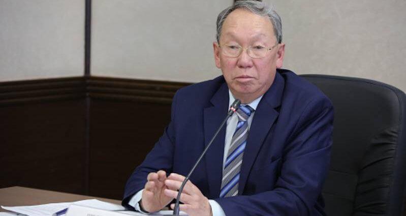 Умер директор ГТРК «Саха» Харлампий Дьяконов