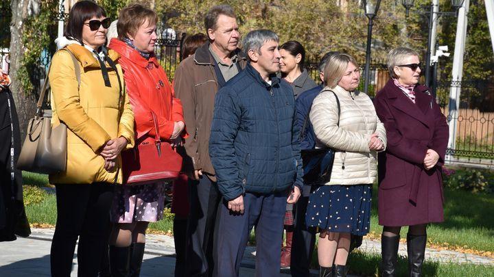 Щекинских учителей пригласили в первый в России музей земства