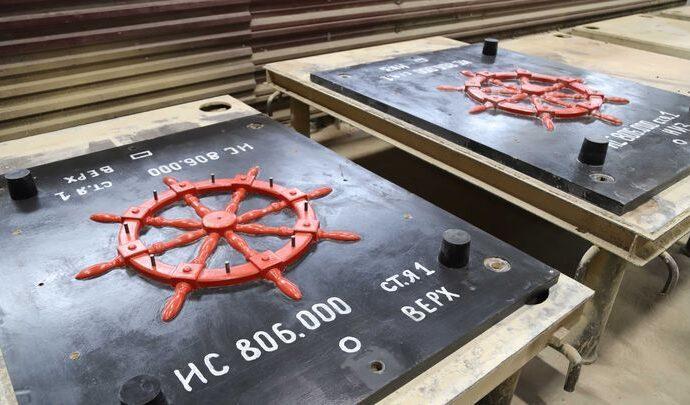 У памятника Рудневу в Туле установят новую композицию