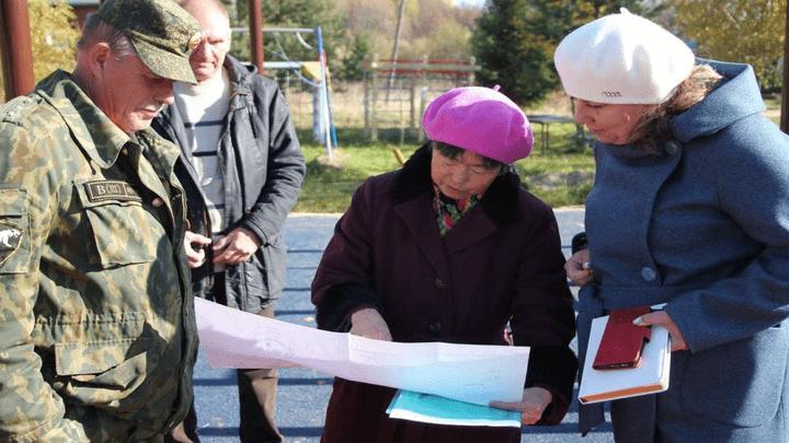 В Алексине обнаружена деревня опережающего развития