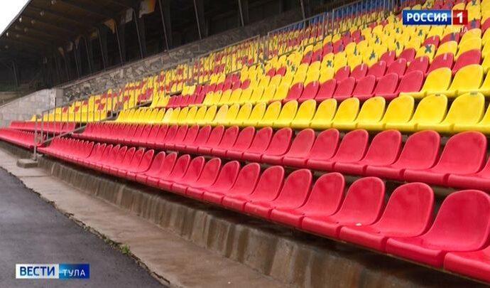 Для прохода на матч «Арсенал» - «Зенит» зрителям потребуется QR-код