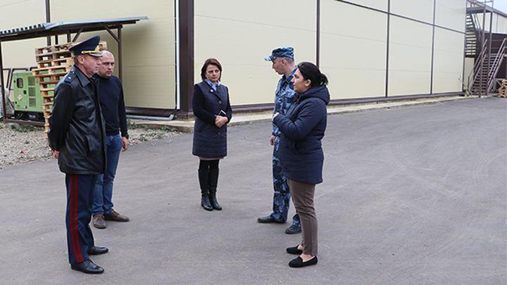 На кондитерской фабрике в Куркино будут работать осужденные