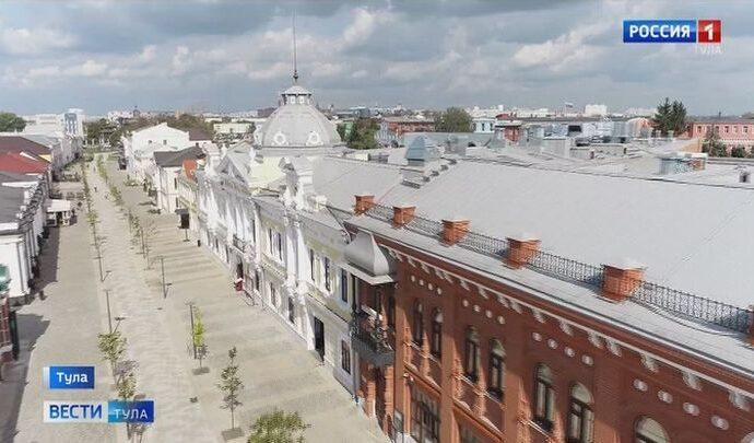 Тула войдет в итальянские музейные маршруты для изучения России