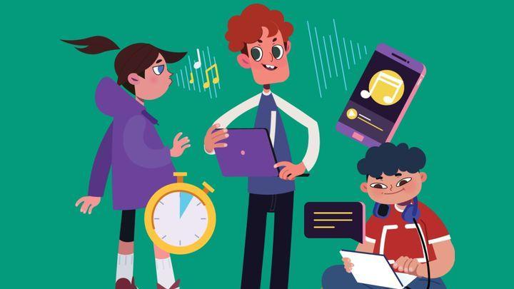 В школах Тульской области проходят «Уроки цифры»
