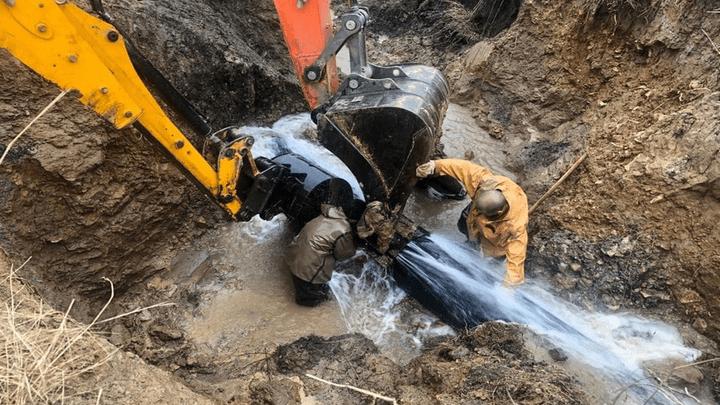 Суд обязал власти Тулы провести ремонт сетей водоснабжения и водоотведения